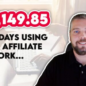$17,149.85 In Affiliate Commissions in 30 Days | Make Money Affiliate Marketing