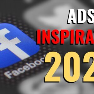 Facebook Ads Inspiration for 2020!