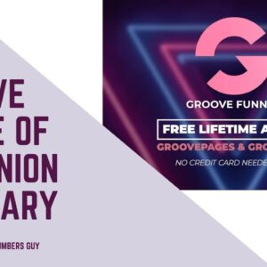 Groove State of the Union - recap from The Numbers Guy