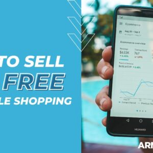 How to Sell For FREE On Google Shopping (Organic Shopping Ads Tutorial)