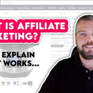 What is Affiliate Marketing In 2021? How Affiliate Marketing Works [Explained]