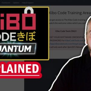 Kibo Code Quantum Review | What is Kibo Code Quantum?