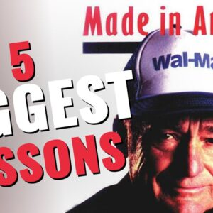 Made in America by Sam Walton | Book Review