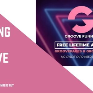 How to set up Groove Mail and link to Groove Page - 4 part series (part 4 of 4)