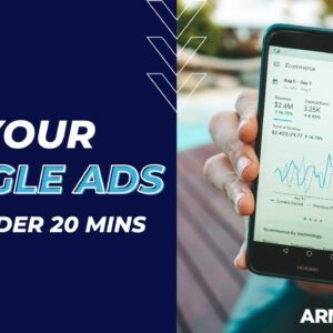 Google Shopping Ads Set Up Tutorial 2020 (Step By Step For Ecom Beginners)