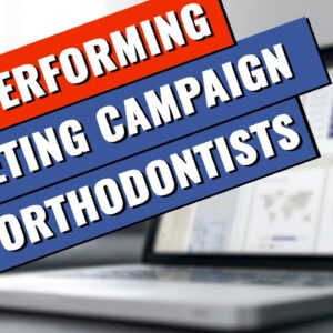 Orthodontic Marketing: The Facebook Cost Calculator Campaign