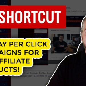 PPC Shortcut Review: 15 DFY PPC Campaigns: PPC Shorcut Demo