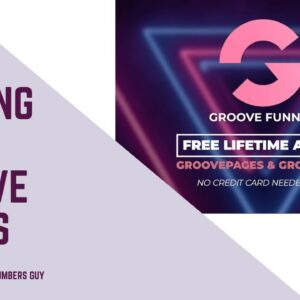 A Miles Better Groove Funnels How to Video - Adding corners and embossing to a button