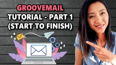 GROOVEMAIL TUTORIAL (PART 1) - HOW TO CREATE LIST, OPT-IN FORM ON GROOVEMAIL & EMBED ON GROOVEPAGES