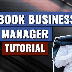Create a Facebook Business Manager in 2020 | Facebook Business Manager Tutorial STEP BY STEP