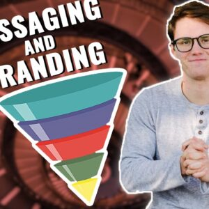 CREATING YOUR MARKETING FUNNEL PLAN: Messaging and Branding | Branding Your Business the RIGHT Way